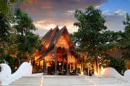 Chiang Mai Boutique Hotels