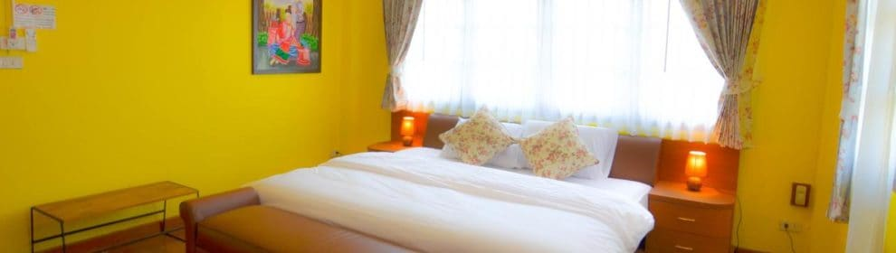 Chiang Mai Bed And Breakfasts