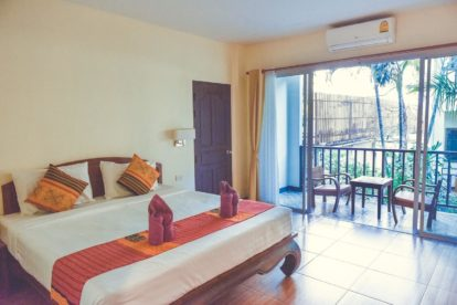 Chiang Mai Bed & Breakfast
