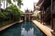Chiang Mai Spa Resorts