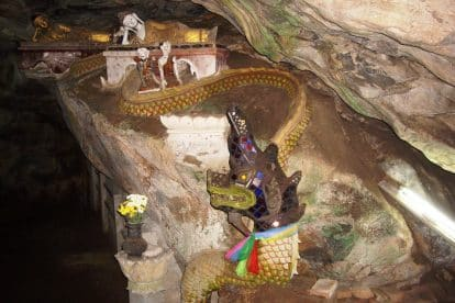Chiang Dao Cave 11