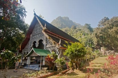 Chiang Dao Cave 14