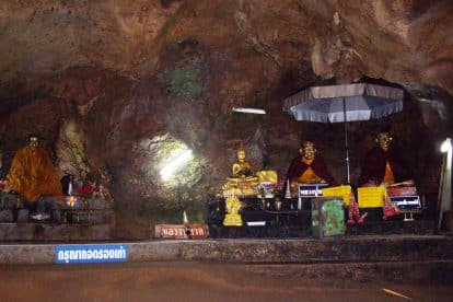 Chiang Dao Cave 3