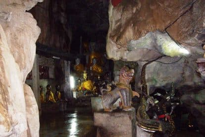 Chiang Dao Cave 5