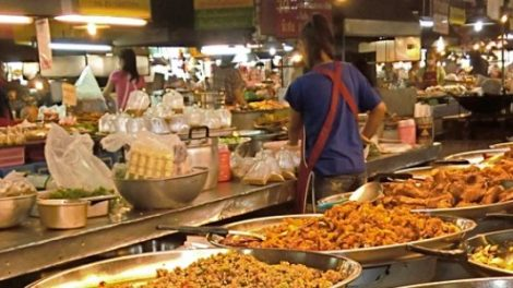 A Guide To Eating Out In Chiang Mai
