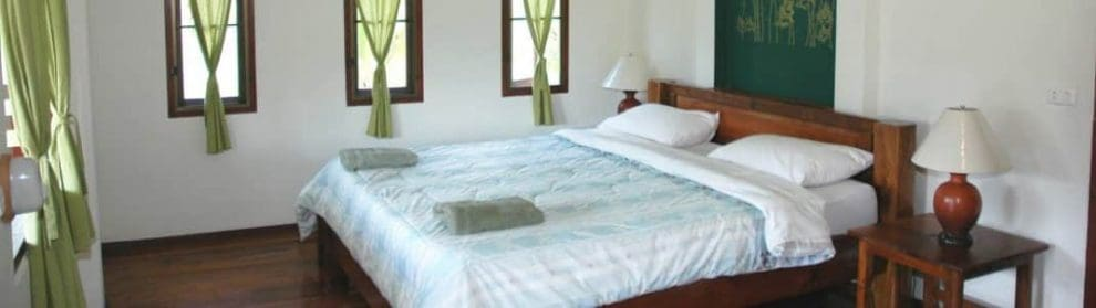Pai Guest Houses