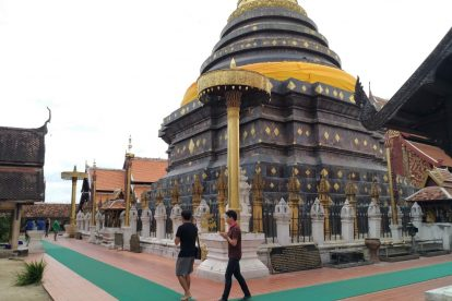 bb.Wat Phra That Lampang Luang 010