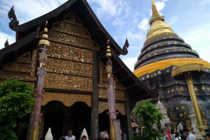 bb.Wat Phra That Lampang Luang 011