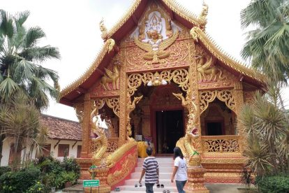 bb.Wat Phra That Lampang Luang 02