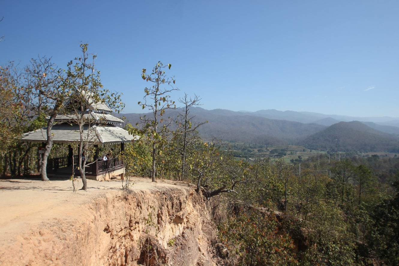 Pai Canyon 07