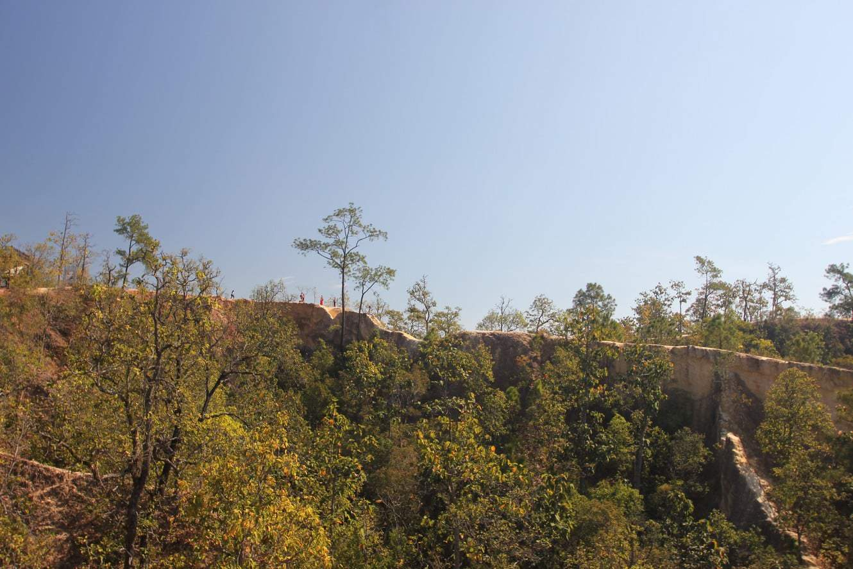 Pai Canyon 09