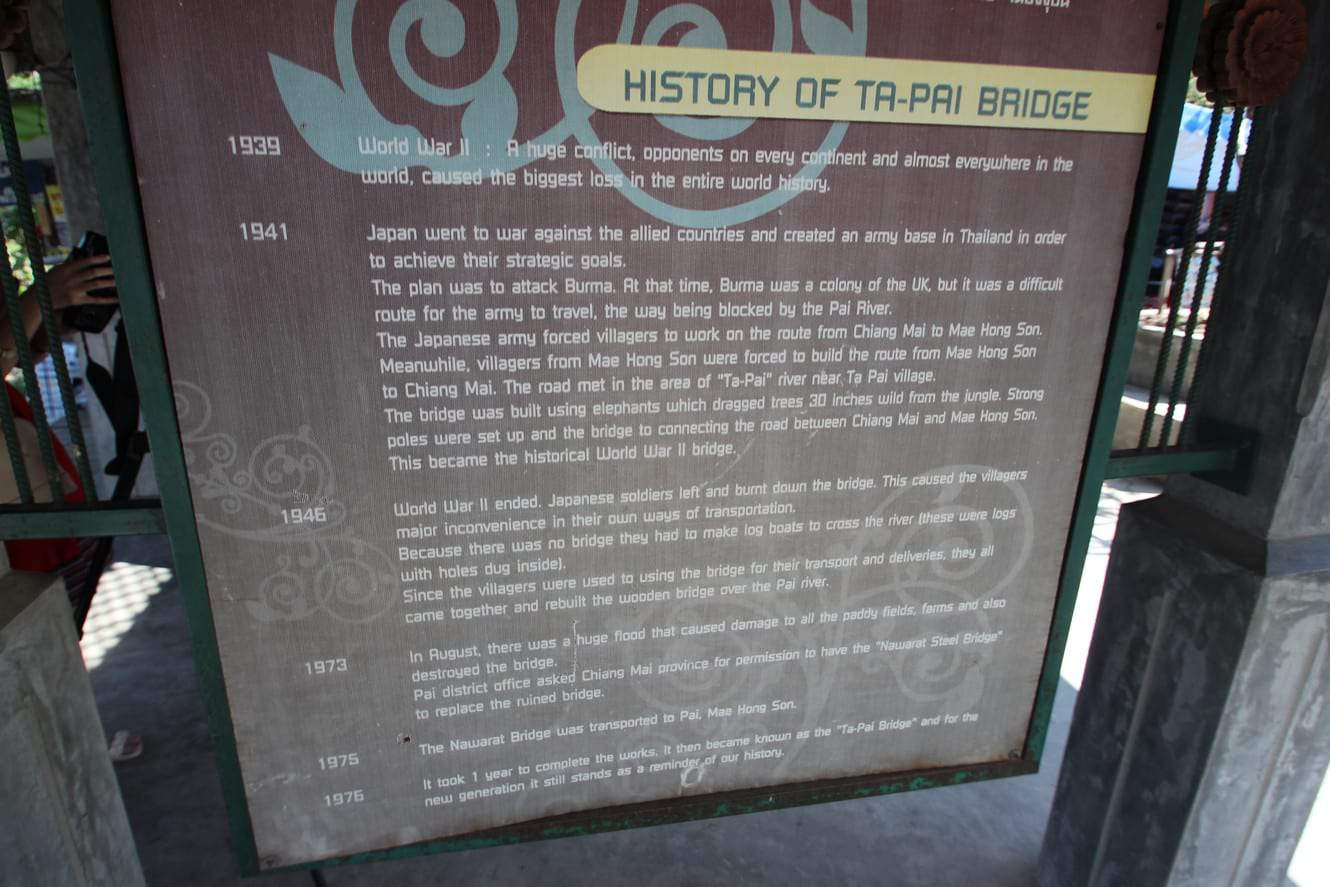 WW2 Memorial Bridge 04