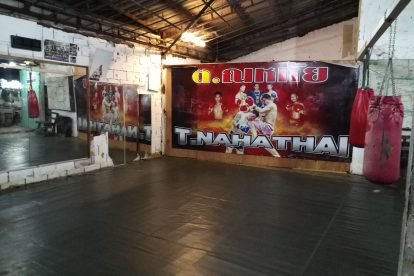 Thaphae Boxing Stadium 08