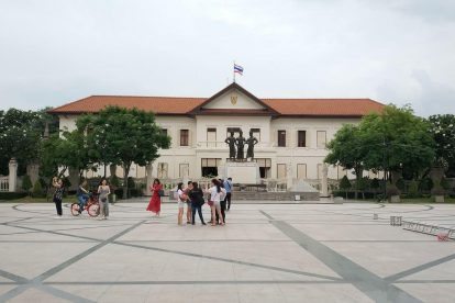 chiang mai city arts and cultural center 01