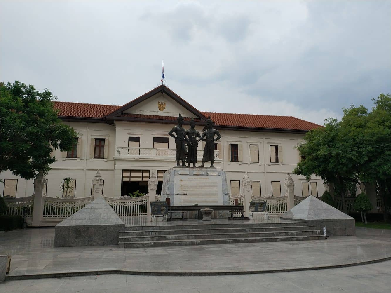 chiang mai city arts and cultural center 02