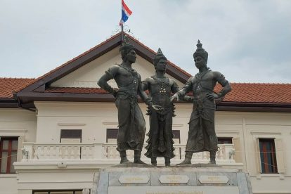 chiang mai city arts and cultural center 0