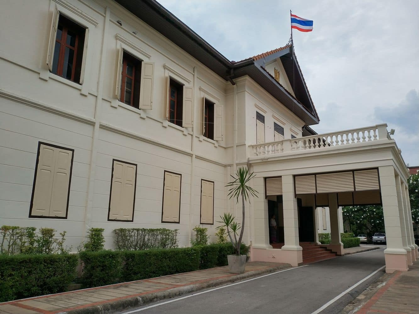 chiang mai city arts and cultural center 07