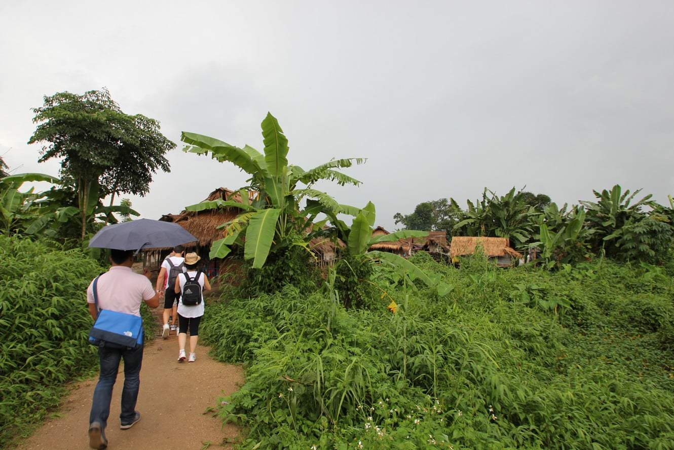 Karen Long Neck Village 01
