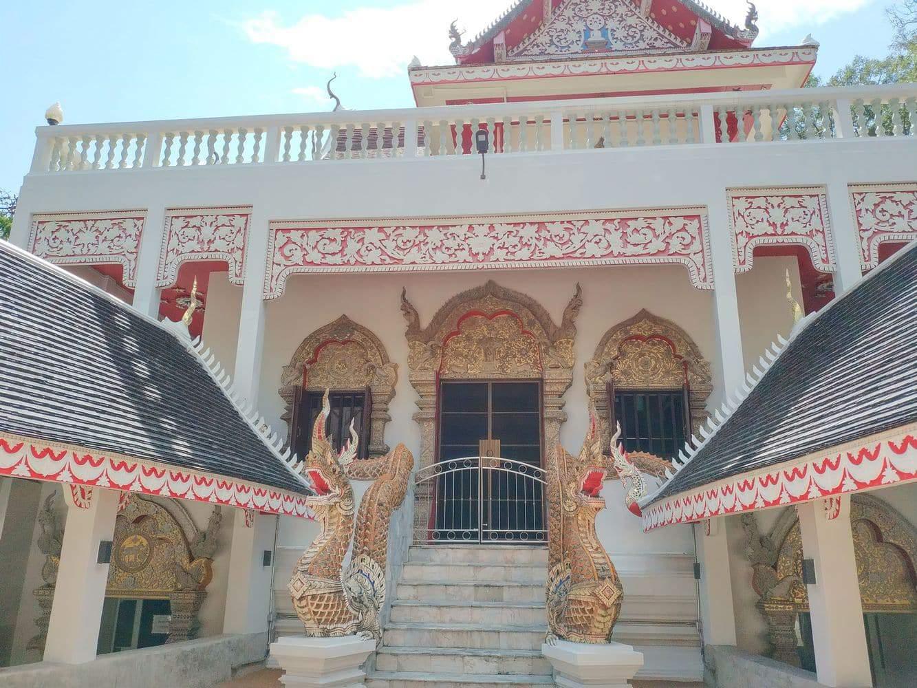Wat Ram Poeng 13