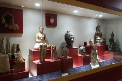 chiang Mai National Museum 11