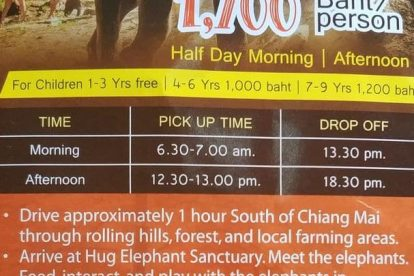 hug elephant sanctuary 01