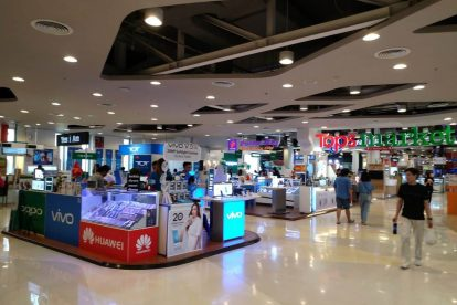 Central Plaza Chiangrai 01