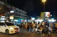 Chiang Mai Saturday Night Market