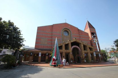 Sacred Heart Cathedral 02