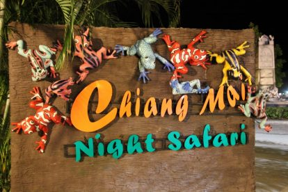 Chiang Mai Night Safari 42