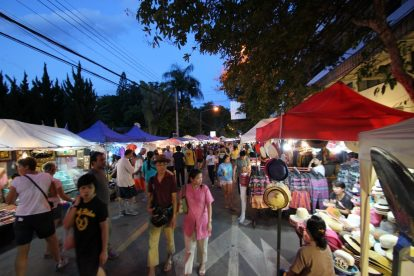 Sunday Night Market 02