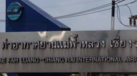 Chiang Rai Airport-featured