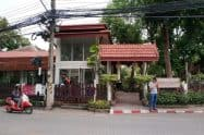 Chang Mai Woman Correctional Institution Massage