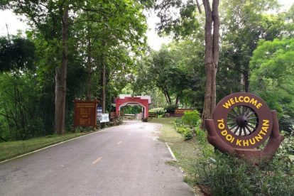 Doi Khun Tan National Park 01