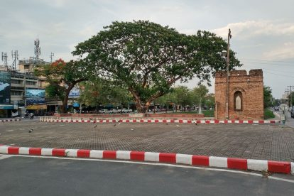chang phuak gate 10