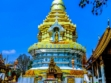 Wat Phra That Doi Saket 12